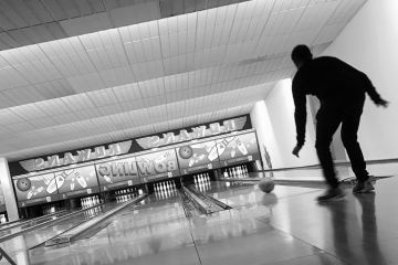 Bowling David
