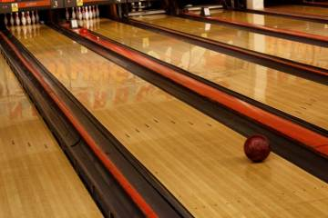 Cardinal Lanes Bowling Center, Blackwell 74631, OK - Photo 2 of 2