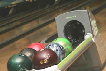 Sooner Bowling Center, Norman 73069, OK - Photo 1 of 2