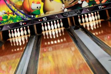 Sooner Bowling Center, Norman 73069, OK - Photo 2 of 2