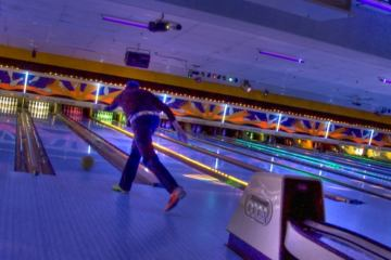 Chisholm Trail Lanes