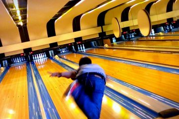 Shawnee Bowl, Shawnee 74801, OK - Photo 3 of 3