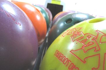 Wallenpaupack Bowling Center