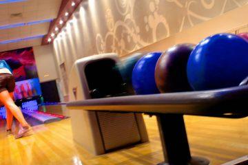 Elko & Sons Bowling Lanes