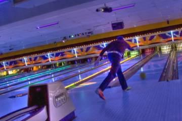Greengarden Lanes Bowling