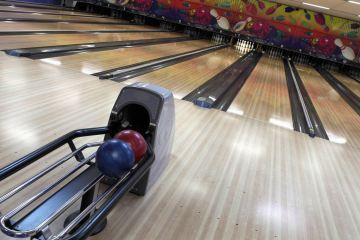 Springfield Bowling Lanes