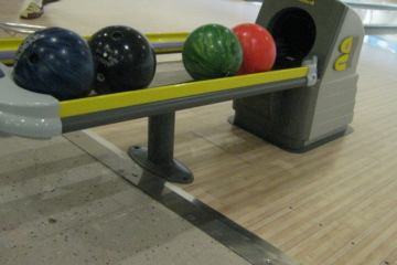 Thornton Hall Bowling Lanes