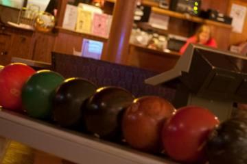 Slippery Rock Bowling & Entertainment