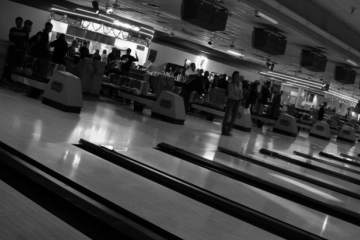Alpine Club Lanes
