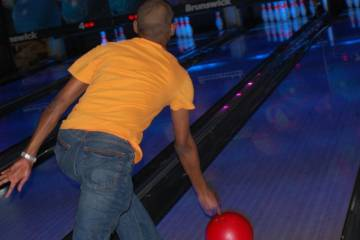 Sproul Lanes