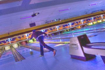 Midway Bowling Lanes