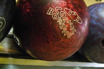 North East Bowling Lanes