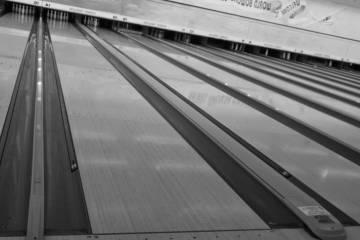 Splinters Championship Lanes