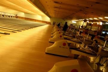 Casoni Bowling Lanes