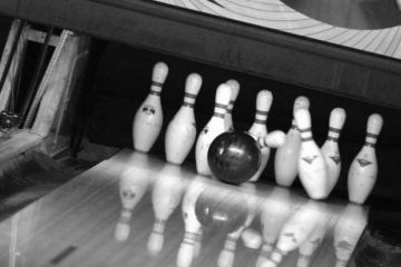 Glassport Lanes, Glassport 15045, PA - Photo 1 of 1