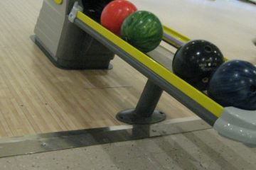 Surfside Bowling & Billiard Center