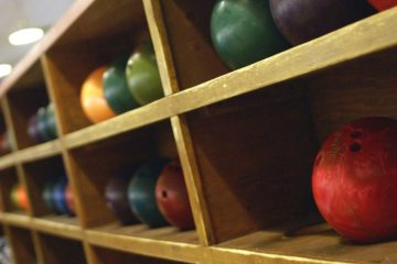 Southgate Bowling Center, Florence 29505, SC - Photo 1 of 2