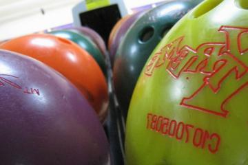 Marrington Bowling Center