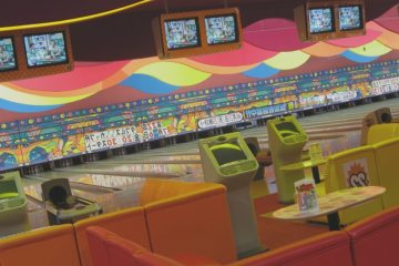 Ivy Lanes Bowling Center