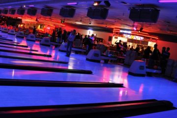Gamecock Lanes