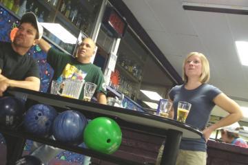 Jungle Lanes & Lounge, Groton 57445, SD - Photo 1 of 2