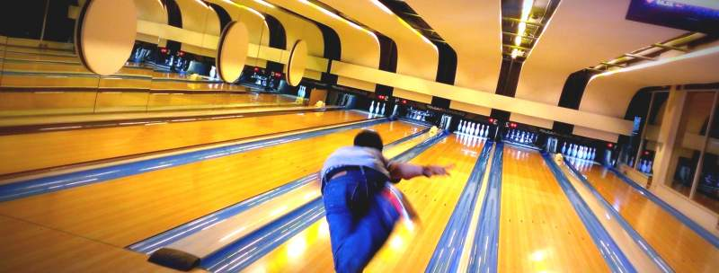 Tusculum Spare Strike Bowling Alley Brentwood 5313 Nolensville Rd