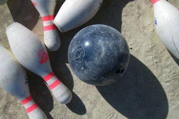 Creasey's Bowl