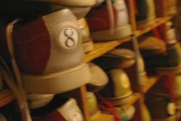 Alvin Bowling Company