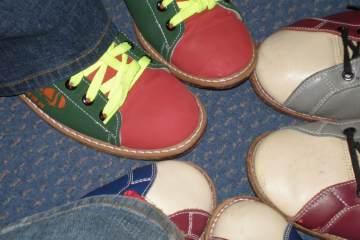 Star Bowling Lanes, Bay City 77414, TX - Photo 1 of 3