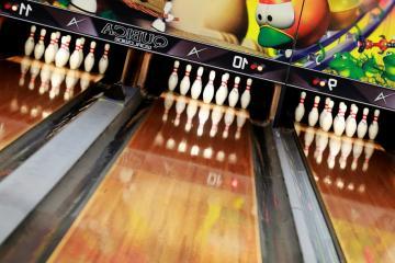 JBSA Randolph Bowling Ctr