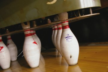 Fort Sam Houston Bowling Center, San Antonio 78234, TX - Photo 3 of 3