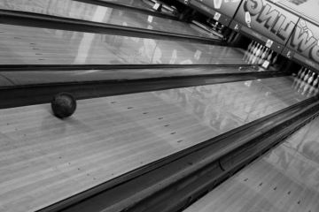 PERKINS FAMILY BOWLING CENTER, Marshall 75672, TX - Photo 1 of 1