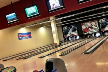 All Star Bowling and Entertainment, Sandy 84070, UT - Photo 3 of 3