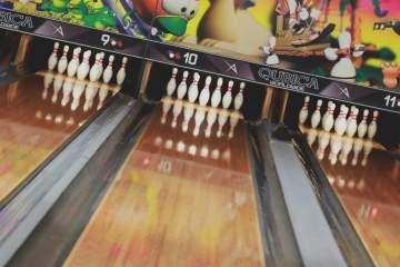 Bowl America Woodbridge