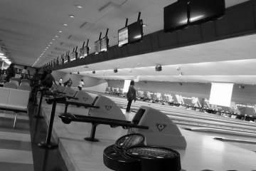 Bowl America Burke