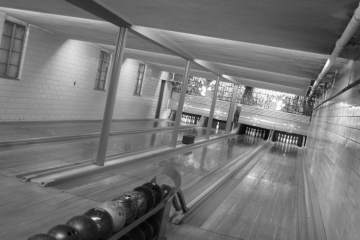 AMF Annandale Lanes, Annandale 22003, VA - Photo 1 of 1
