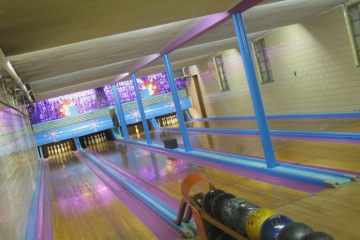 Fort Hill Bowling Center, Lynchburg 24502, VA - Photo 2 of 2