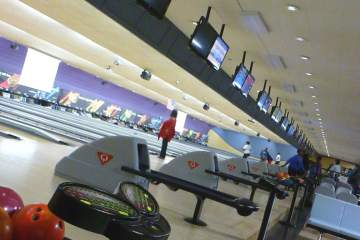 Century Lanes Bowling Center, Hampton 23663, VA - Photo 2 of 3
