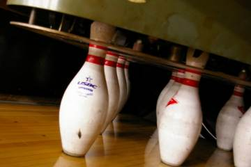 Victory Lanes Bowling Center