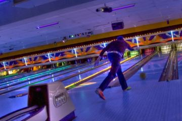 Blue Ridge Lanes