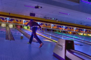 Plaza Bowl, Springfield 05156, VT - Photo 1 of 2