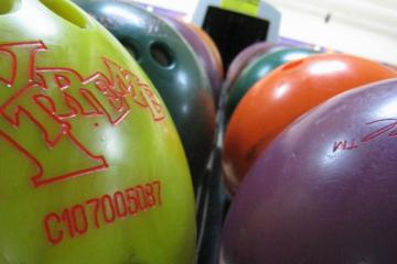 Dairy Center Bowling Center