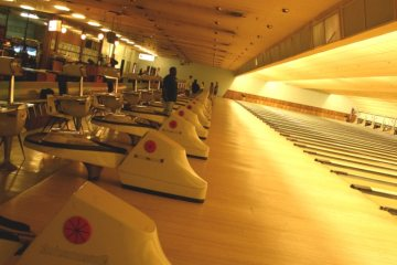 Bowlaway Lanes & Casino, Walla Walla 99362, WA - Photo 1 of 1