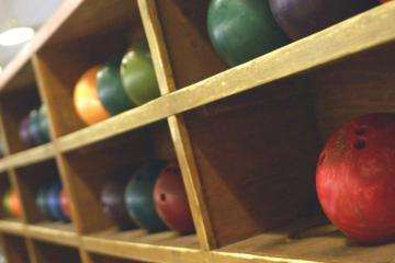 Chalet Bowl