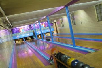 Pacific Lanes Bowling Center, Tacoma 98408, WA - Photo 2 of 2