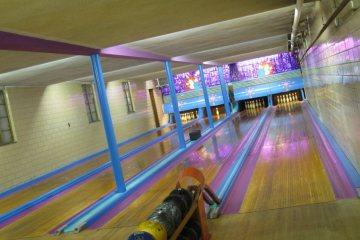 Precision Bowling, Tukwila 98188, WA - Photo 3 of 3