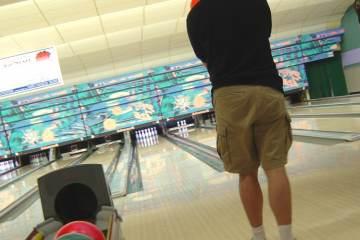 Oconto Bowling Center
