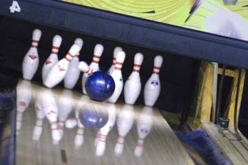 Hillside Lanes Bowlg, Racine 53403, WI - Photo 1 of 1