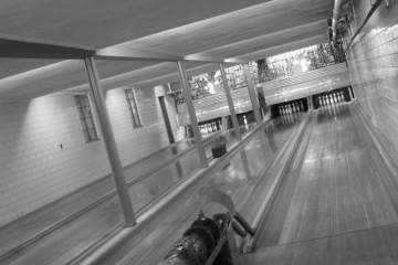Strike Time Lanes