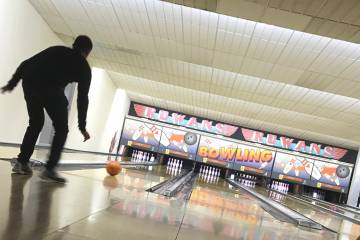 Tommy's Village Lanes